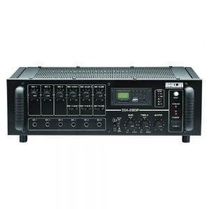 Ahuja SSA-250DP bd