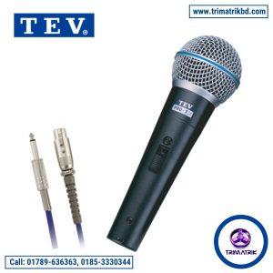 TEV PRO-II Bangladesh
