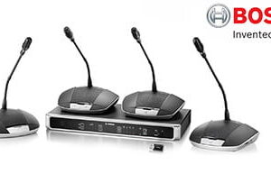 Bosch Conference System Bangladeh 2020