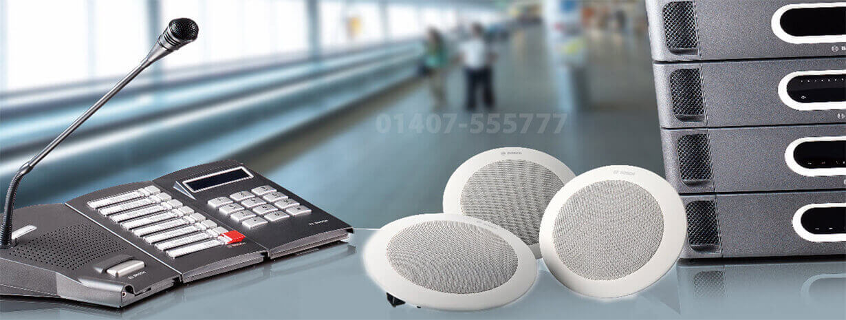 Bosch PA System Bangladesh, Price in 2020 - 2021