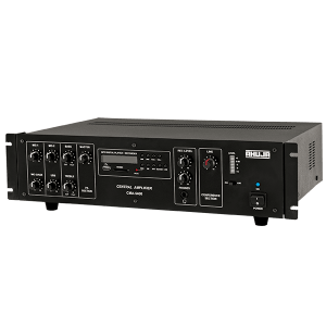 Ahuja CMA-5400 Central Mixer Amplifier for CONFERENCE SYSTEMS