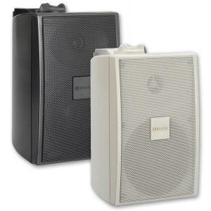 Bosch LB2-UC15 15-Watt Premium-Sound Cabinet Loudspeaker Range