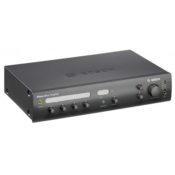 Bosch Plena PLE-1MA030 30Watts Mixer Amplifier