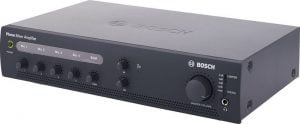 Bosch Plena PLE-1ME240 240Watts Mixer Amplifier