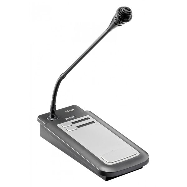 Bosch Plena PLE-2CS 2 Zone Call Station Microphone