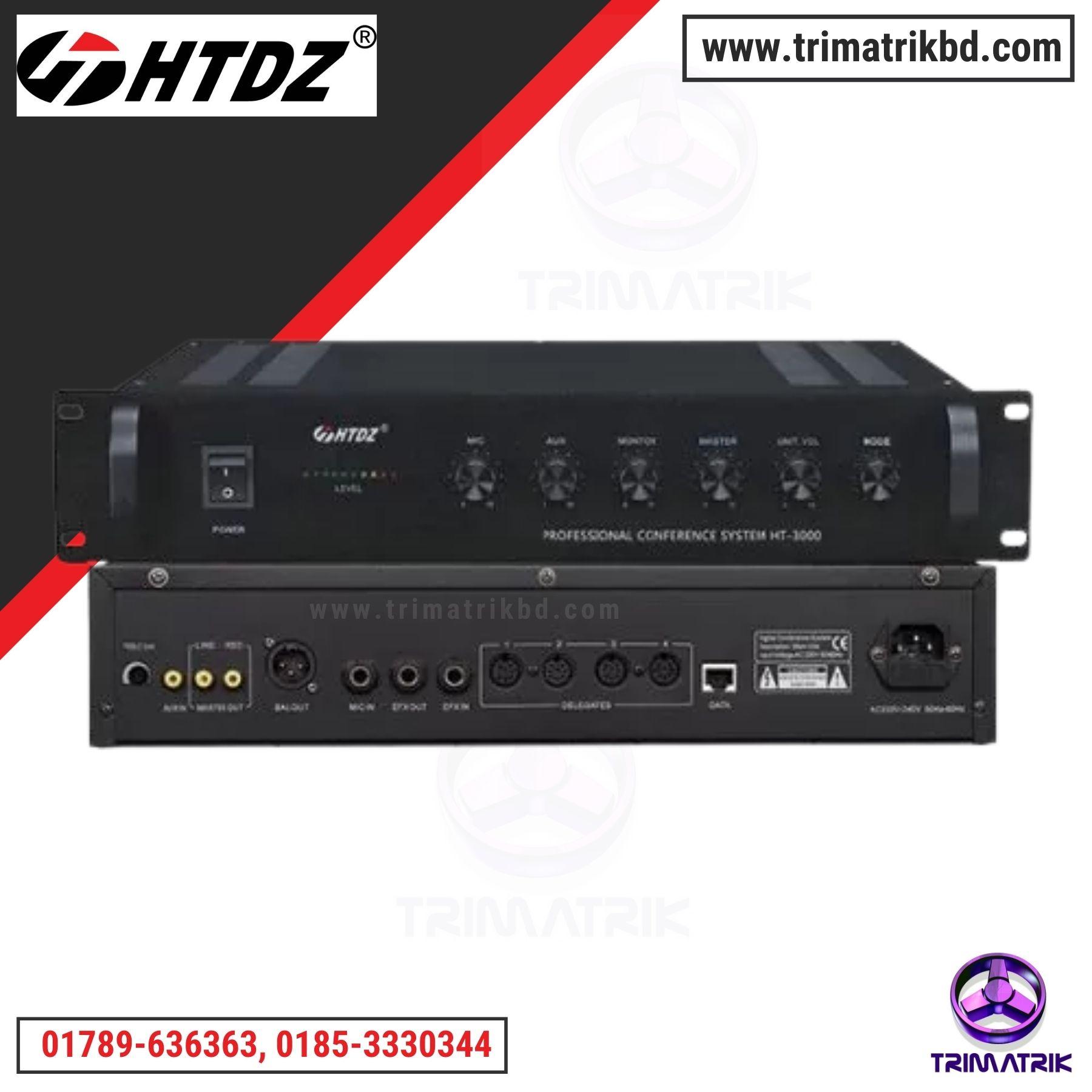 HTDZ HT-3000 Bangladesh