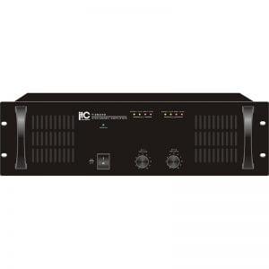 ITC T-2S350 Series Dual Channel Mosfet Public Address Power Amplifier