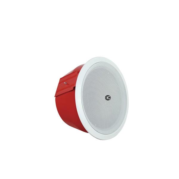 ITC VA-565 EVAC Ceiling Speaker, 5''+1.5'', 6W