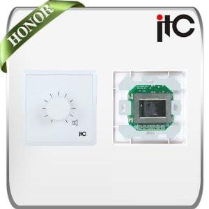 ITC T-675 Volume Control