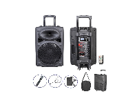 ITC T-730 PORTABLE MEETING AMPLIFIER
