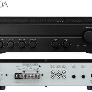 TOA A-2060 60Watt Mixer Power Amplifier