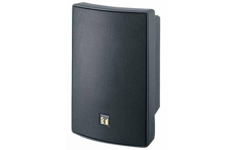 TOA BS-1030B 30Watt 2way Bass-Reflex Speaker