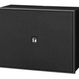 TOA BS-678B 6Watt Box Speaker