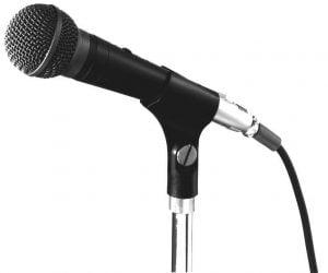 TOA DM-1300 Microphone