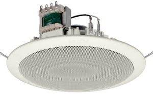 TOA PC-658R 6Watt Ceiling Speaker