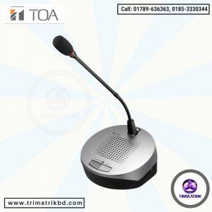 TOA TS-781 Bangladesh