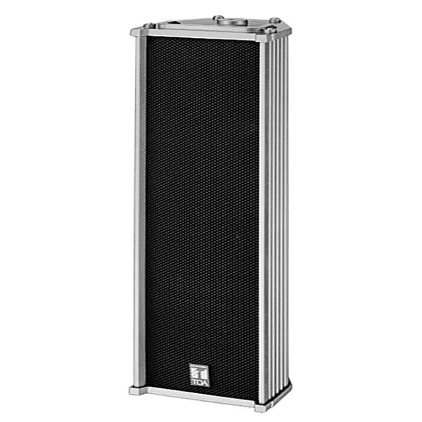 TOA TZ-205 20Watts Metal-case column speaker