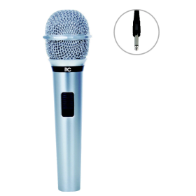 ITC TS-331 Dynamic Wired Handheld Microphone
