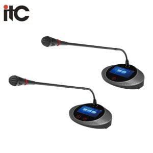 ITC TS-W101 WiFi Chairman Unit with 4.3 Touchscreen